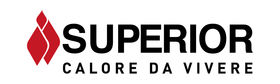 logo assistenza stufe Superior